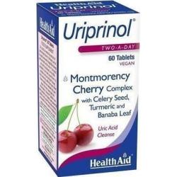 Health Aid Uriprinol 60 ταμπλέτες