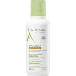 A-Derma Exomega Control Creme Emolliente Anti-Scratching 400ml