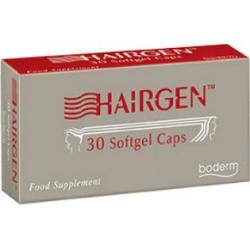 Boderm Hairgen 30tabs