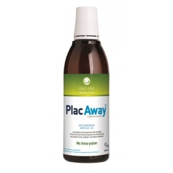 Plac Away Daily Care Mild Ήπια γεύση 500ml