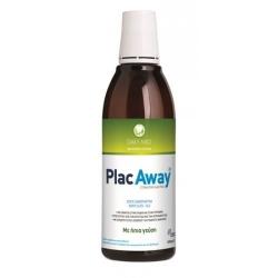 PlacAway Daily Care Mild Ήπια γεύση 500ml