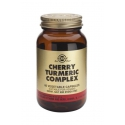 Solgar Cherry Turmeric Complex