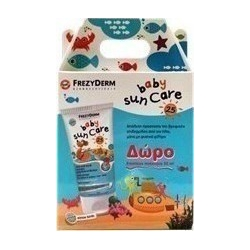 Frezyderm Baby Sun Care SPF25 100ml + 50ml