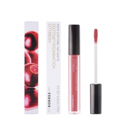 Voluminous Lipgloss 16 Blushed Pink