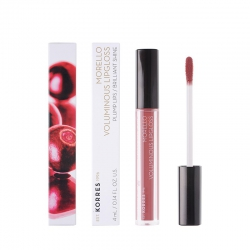 Voluminous Lipgloss 23 Natural Purple