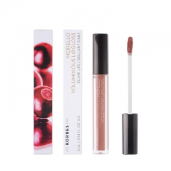 Voluminous Lipgloss bronze nude 31