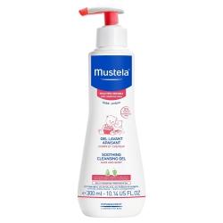 Mustela Gentle Cleansing Gel Hair & Body 200ml