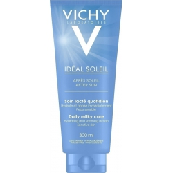 Vichy Ideal Soleil After Sun Milk 300ml