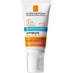 La Roche Posay Anthelios Ultra Cream Sensitive Eye Innovation SPF50 50ml