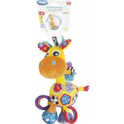 Playgro Activity Friend Jerry Giraffe 1tem