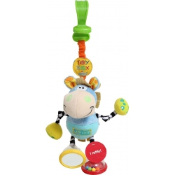 Playgro Καρότσι Dingly Dangly Clip Clop 0μ+
