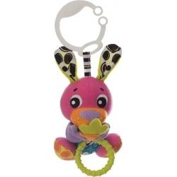 Playgro Peek-a-Boo Wiggling Bunny 1tem
