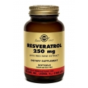 Solgar Resveratrol 250mg