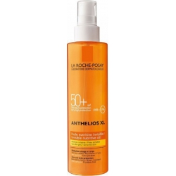 La Roche Posay Anthelios XL Nutritive Oil Comfort SPF50+ 200ml