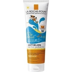 La Roche Posay Anthelios Dermo Pediatrics Wet Skin Gel Lotion SPF50+ 250ml