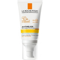 La Roche Posay Anthelios Pigmentation Tinted Cream SPF50 50ml