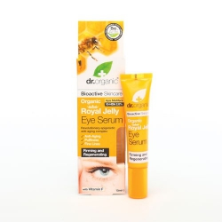 Dr. Organic Royal Jelly Eye Serum 15ml