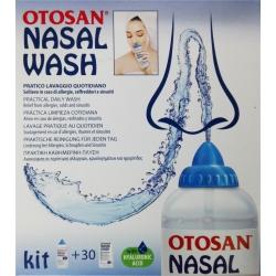 Otosan Nasal Wash Φιαλίδιο + 30 φακελίσκοι