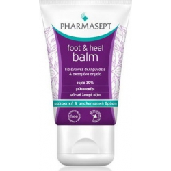 Pharmasept Foot & Heel Balm 50ml