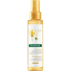 Klorane Ylang-Ylang Oil 100ml