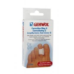 Gehwol Correction Ring G 3τμχ
