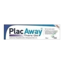 PlacAway Thera Gel 35ml