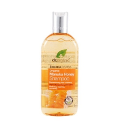 Dr. Organic Manuka Honey Shampoo 265ml