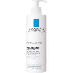 La Roche Posay Innovation Toleriane Caring Wash Anti-Dicomfort Anti-Dryness Pump 400ml