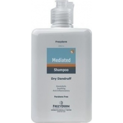 FREZYDERM MEDIATED SHAMPOO 200 ml