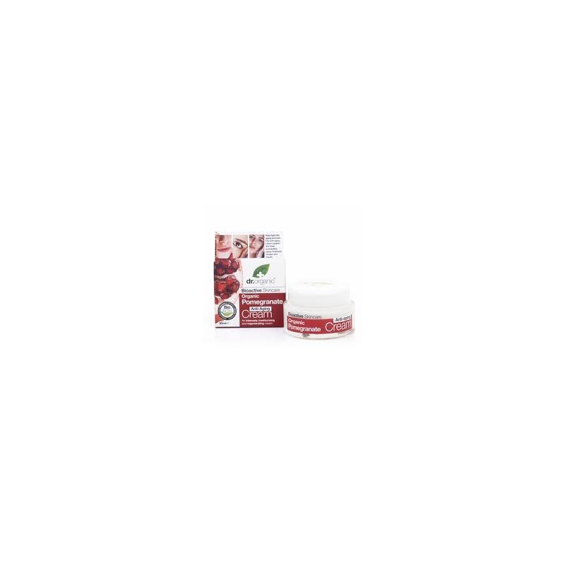 Dr. Organic Pomegranate Anti-Aging Cream 50ml