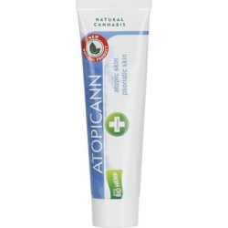 Annabis Medical Atopicann Cream 100ml
