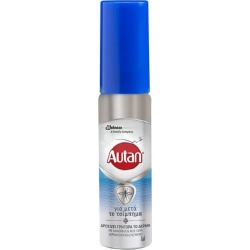 Autan After Bite Gel 25ml