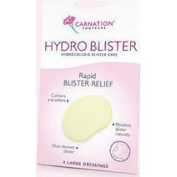 Carnation Hydro Blister 4τμχ