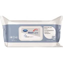 Hartmann Menalind Molicare Skintegrity Clean 50τμχ