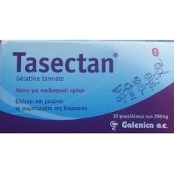 Galenica Tasectan Kids 20 Φάκελλοι
