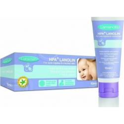 Lansinoh Λανολίνη ΗΡΑ για Προστασία των Θηλών, 10ml