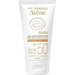 Avene Creme Minerale SPF50+ 50ml
