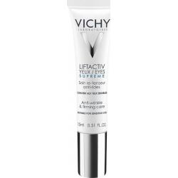 VICHY - Liftactiv Supreme Κρέμα Ματιών 15ml