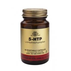 Solgar 5-HTP 100mg 30 κάψουλες