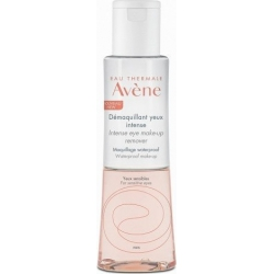 Avene Intense Eye Make-Up Remover Waterproof 125ml