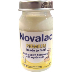 Novalac Premium 1 Ready To Feed 90ml