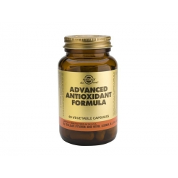 Solgar Advanced Antioxidant Formula 120's