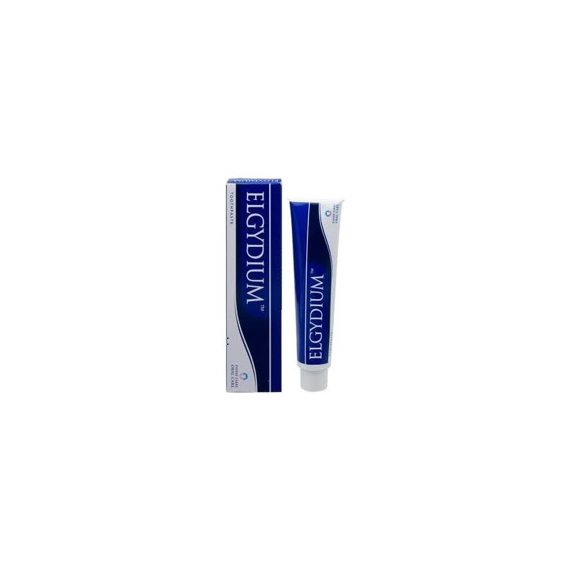 Elgydium Antiplaque Οδοντοκρεμα 100ml.