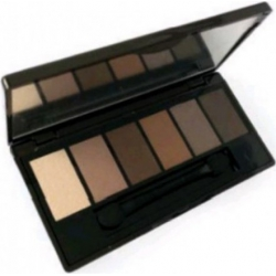 Korres Absolute Nudes Eyeshadow Palette 6 χρωματων