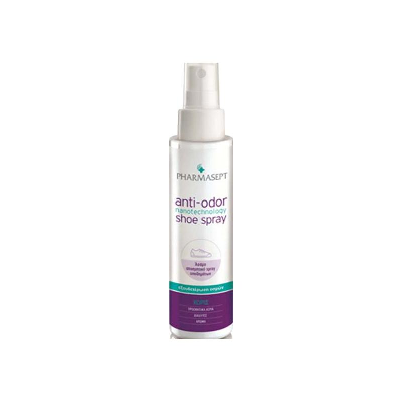 Pharmasept Anti-Odor Shoe Spray 75ml
