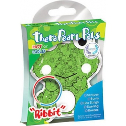 TheraPearl Children's Animal Pal Ribbit Frog