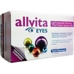 Tentan AG Allvita Eyes 90tabs