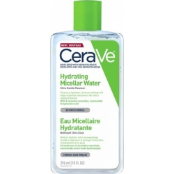 CeraVe Hydrating Micellar Water 295ml