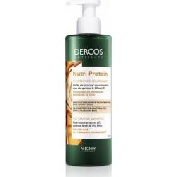Vichy Dercos Nutrients Nutri Protein Shampoo 250ml
