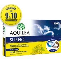 Galenica Aquilea Sueno 30 ταμπλέτες